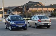 New Ford Figo Gains Sophisticated, Upmarket Appeal