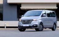 Hyundai's popular H1 Bus gets a bold, fresh new look