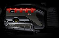 """Ninth victory in a row: Audi 2.5 TFSI engine named """"Engine of the Year"""" once again"""