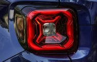New 2019 Jeep® Renegade to Receive European Preview at Torino Motor Show