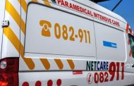 57-year-old Durban man sustained a serious fracture after falling off his bicycle