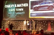 Audi Q2 #untaggable campaign recognised with an APEX Award