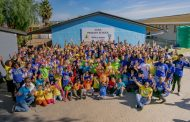 Volkswagen employees continue to live Nelson Mandela's legacy