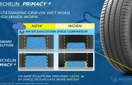 Michelin Primacy 4 launched in Southern Africa