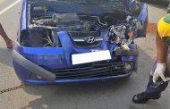 13 Injured in road crash at Merebank