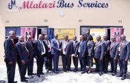 MEC Kaunda unveils facility for subsidised bus service