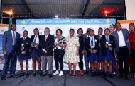KZN learners display commitment to improving road safety