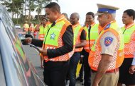 Road Safety Campaign in iLembe District