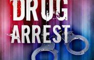Five men arrested for assault on police officer and possession of drugs