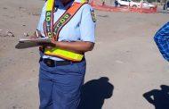 Northern Cape safety Friday roadblocks