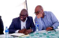MEC Kaunda vows to bring about stability at Empembeni, Eskhaleni