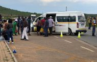 Police continue with Friday Safety in Limpopo with Roadblocks