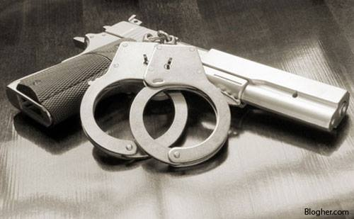74 Unlicensed firearms recovered in one week