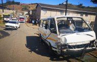 Eight Scholars Injured In Collision in Verulam, KZN