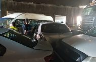 About 20 casualties injured in M7 Edwin Swales multi-vehicle pile-up