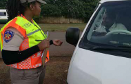 Pietermaritzburg Road Traffic Inspectorate embarks on a whole-year scholar transport inspection operation