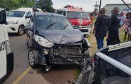 Motor Vehicle Collision in Ottawa, KZN