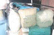 R1m worth of dagga seized during a multidisciplinary operation