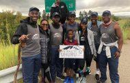 #UFSWalkToUhuru team raises funding for fellow students
