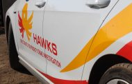 Third Hawk impersonator arrested for extortion