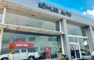 Kohler Auto leading the way to true transformation