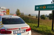 With busy  traffic heading from Johannesburg to KwaZulu-Natal Netcare 911 has resources standing by on the N3
