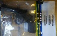 Port Elizabeth Flying Squad arrest suspect with firearm