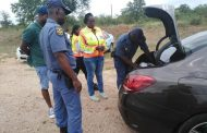 More than fourty suspects nabbed during Operation Paseka in Limpopo
