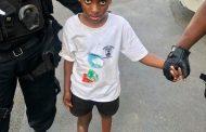 Child found in Verulam