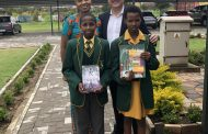 Goodyear South Africa celebrates World Book Day