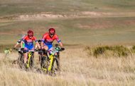 Local lingo develops on day 4 of joberg2c MTB race
