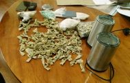 Alleged drug dealers arrested as Gauteng Police prioritise the fight against the scourge of drugs
