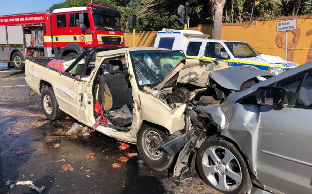 Bakkie | Road Safety Blog