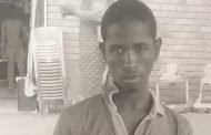 Giyani police search for missing teenager
