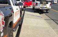 One person injured in road crash in Boksburg