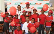 Puma Energy and Phillip Kekana put Road Safety on the Map