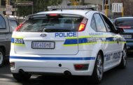 Off-duty police officer intercepted business robbery suspects