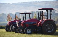 Mahindra introduces its range of tough and efficient farming equipment to South Africa