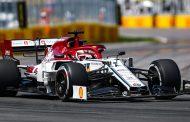 2019 FIA Formula One Pirelli Grand Prix du Canada: Alfa Romeo Race Review