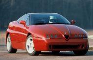 At MAUTO, three concept cars: Alfa Romeo Proteo, Fiat Scia and Lancia Dialogos