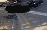 Biker killed in collision at intersection south of Selati Bridge in Limpopo