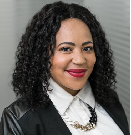 Nobuhle Nkosi appointed AGCS Africa Head Financial Lines and Liability