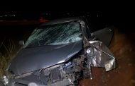 KwaZulu-Natal: Three injured in Richmond rollover