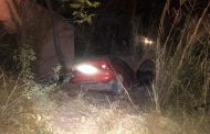 Collision reported at intersection in Randburg
