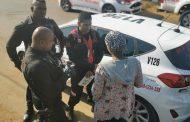 Child abandonment mother arrested in Zwelisha