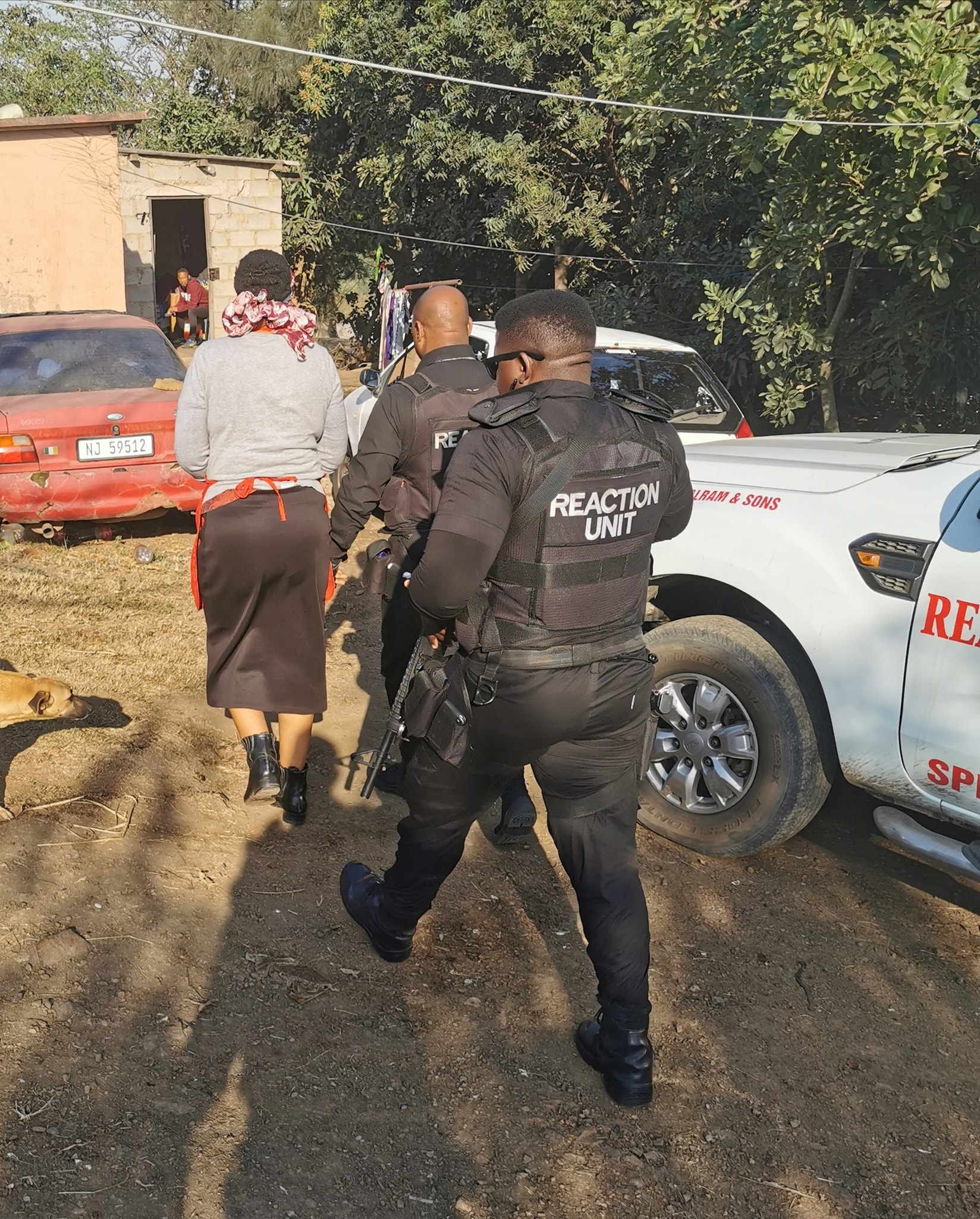 Domestic worker arrested for theft valued R300 000 in Mt. Edgecombe