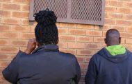 Klerksdorp couple arrested for drug possession