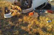 Three injured in road crash on N1 bypass in Polokwane