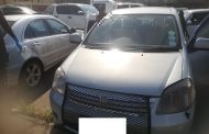 Stolen vehicle from Musgrave recovered in Mobeni Heights