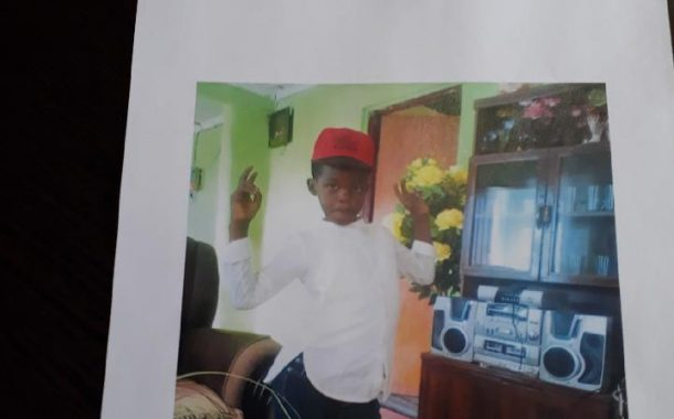 Eastern Cape: Police in Mt Frere seeking assistance in locating a missing boy